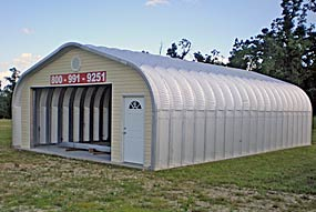Merveilleux Cavalier Steel Buildings Make Great Garages And Sheds